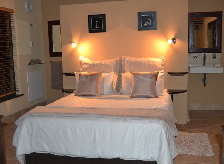 Dolphin View Guest House Jeffreys Bay