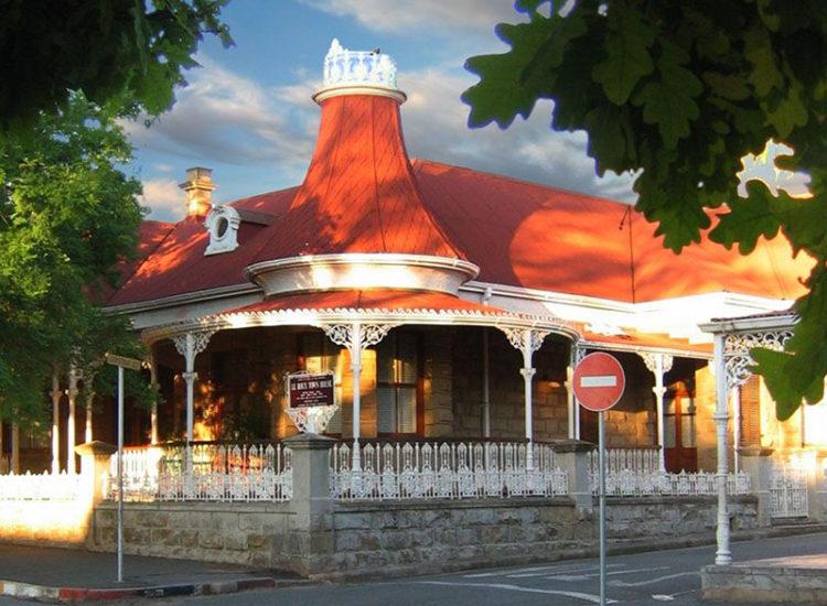 Oudtshoorn Tourism