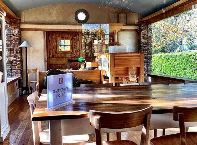 The Belfry Kitchen