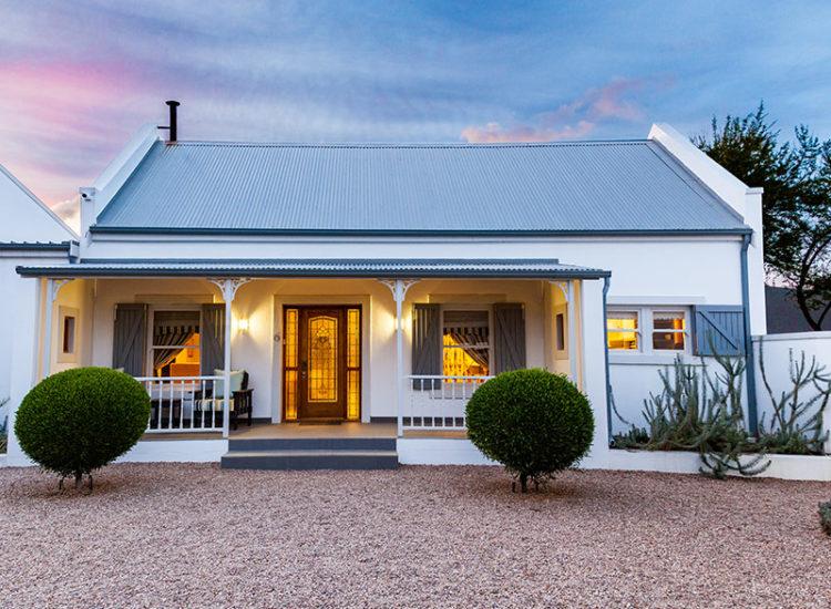 Karoo View Cottages Prince Albert
