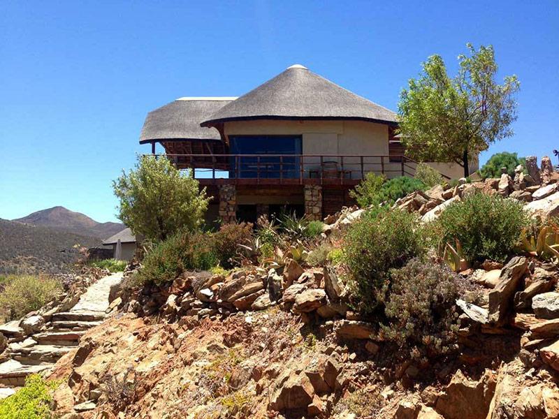 White Lion Lodge