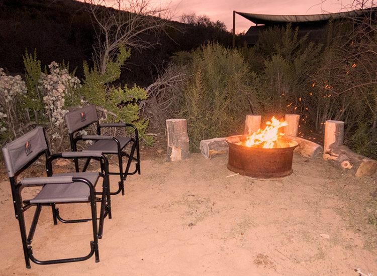Appelsfontein Game Lodge