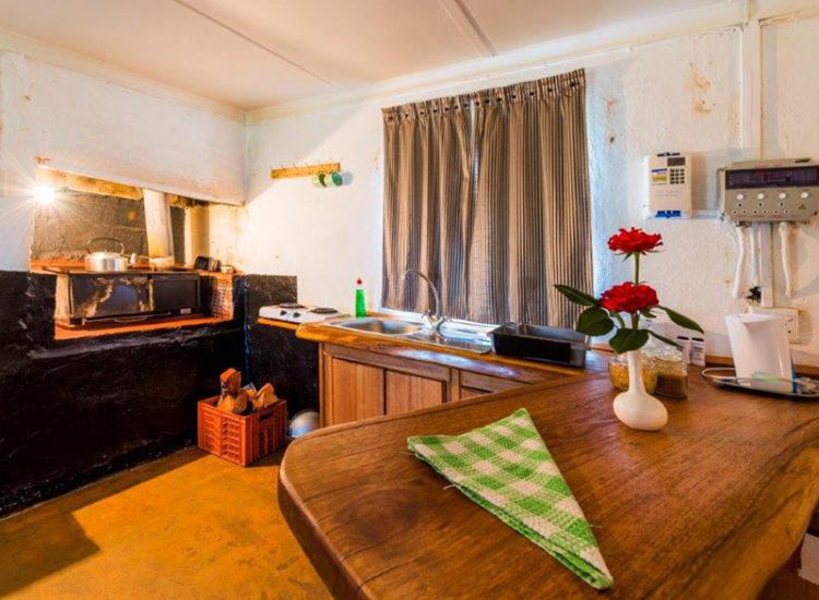 Witteberghoek Guesthouse - Langkloof