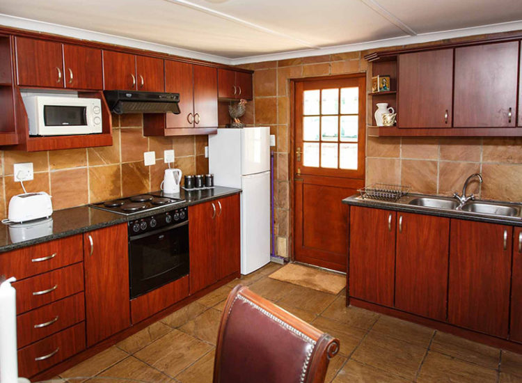 Spitzkop Self Catering