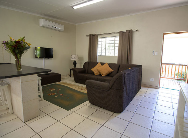 Chalet Living Room