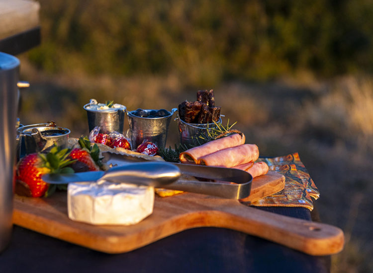 Game Drives Snacks